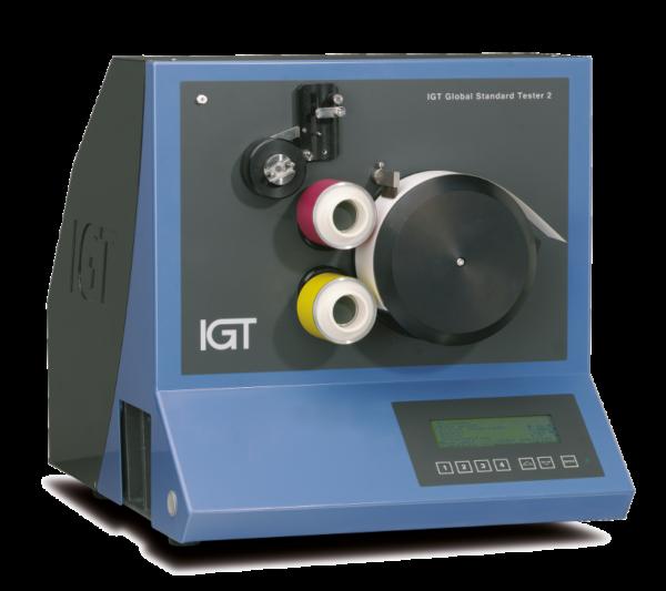 Global Standard Tester 2