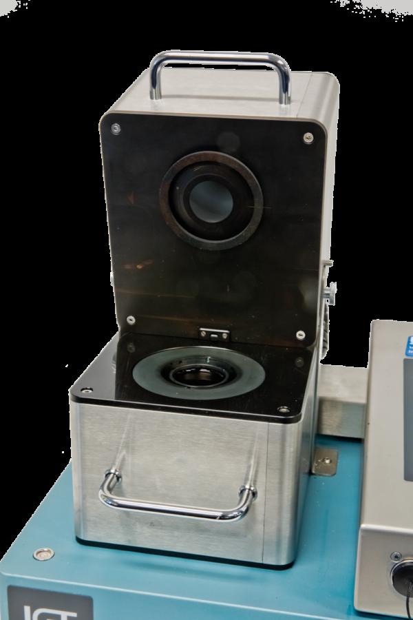 SizeOscope - Leimungsgradprüfer