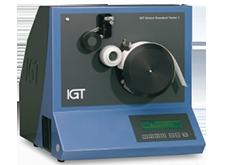 Global Standard Tester 1