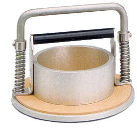 61-05 Cobb Tester Autoclamp